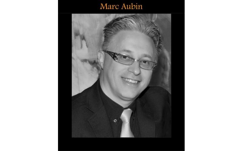Marc Aubin