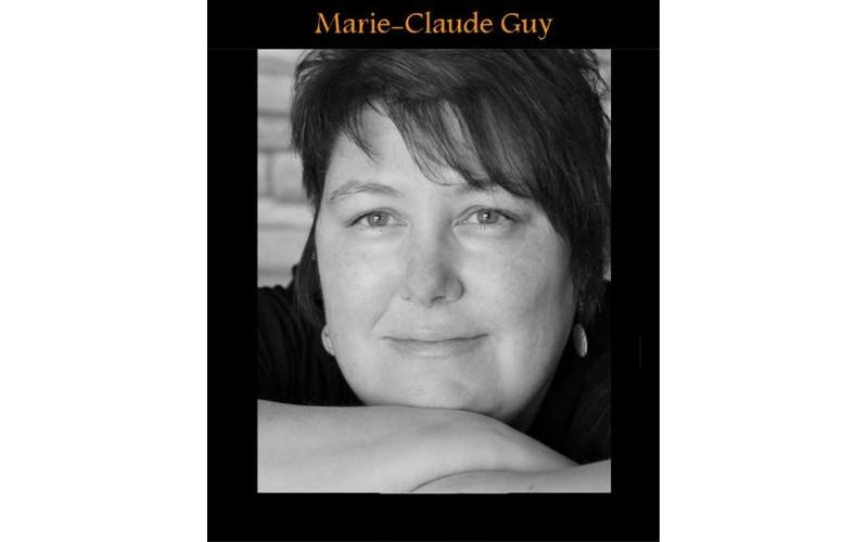 Marie-Claude Guy