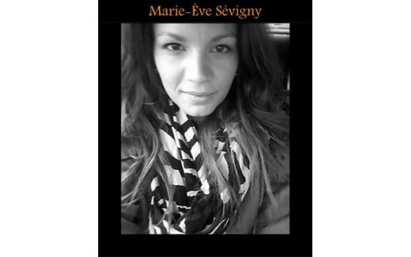 Marie-Ève Sévigny