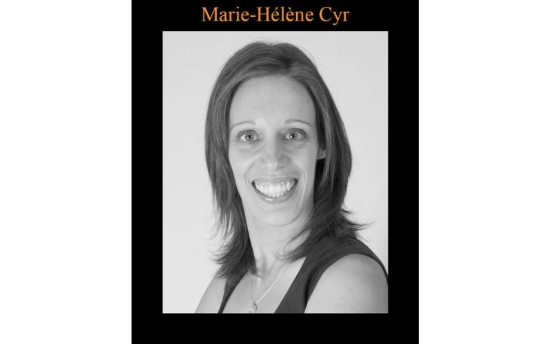 Marie-Hélène Cyr