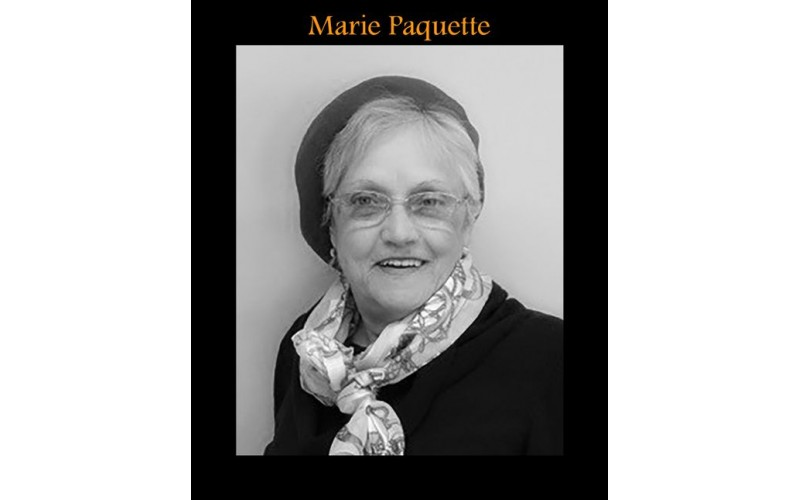 Marie Paquette