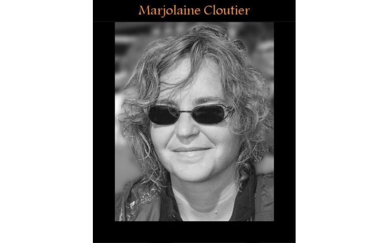 Marjolaine Cloutier