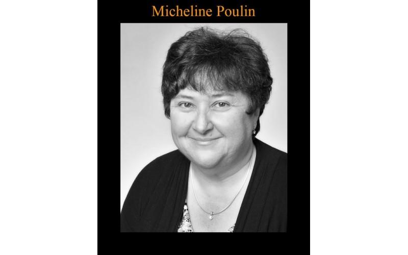 Micheline Poulin