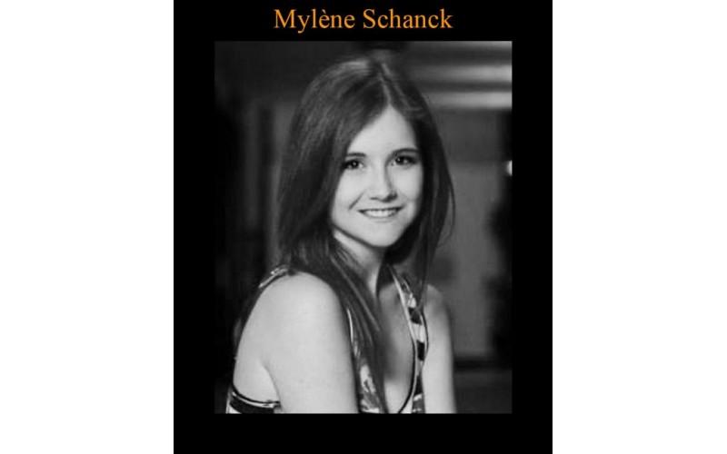 Mylène Schanck
