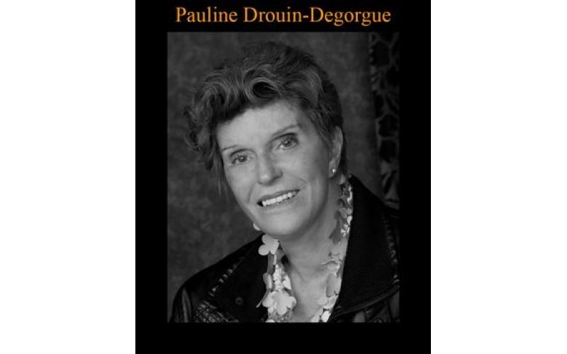Pauline Drouin-Degorgue