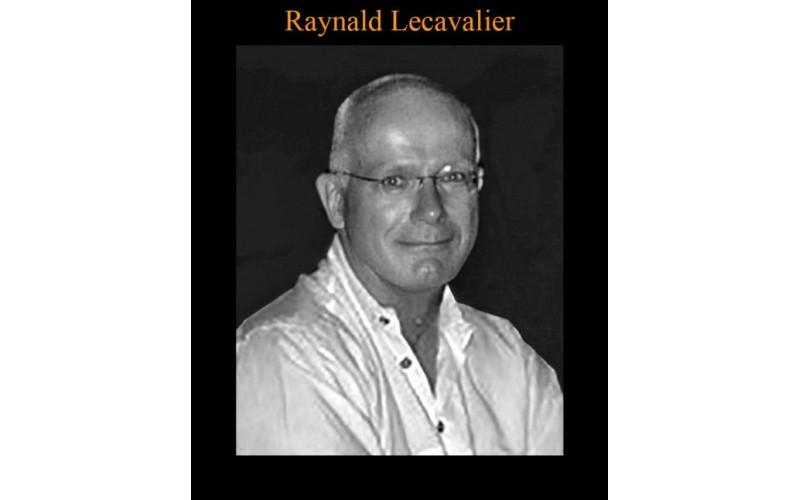 Raynald Lecavalier