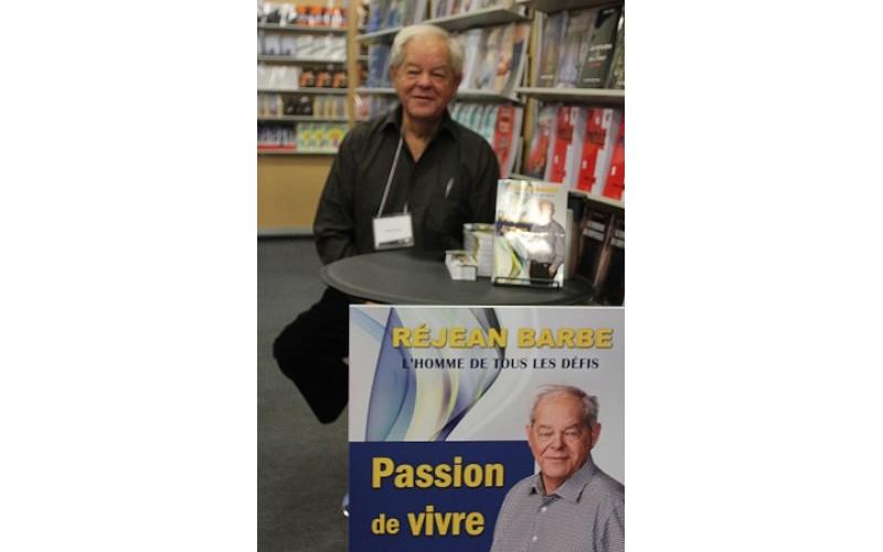 Réjean Barbe