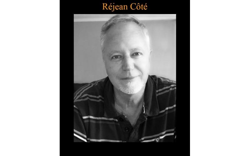 Réjean Côté