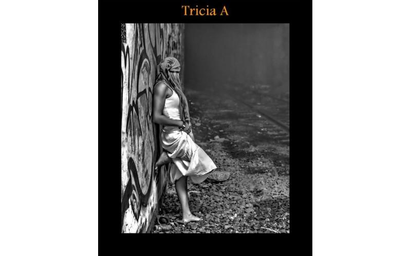 Tricia A