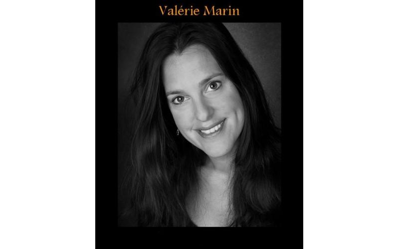 Valérie Marin