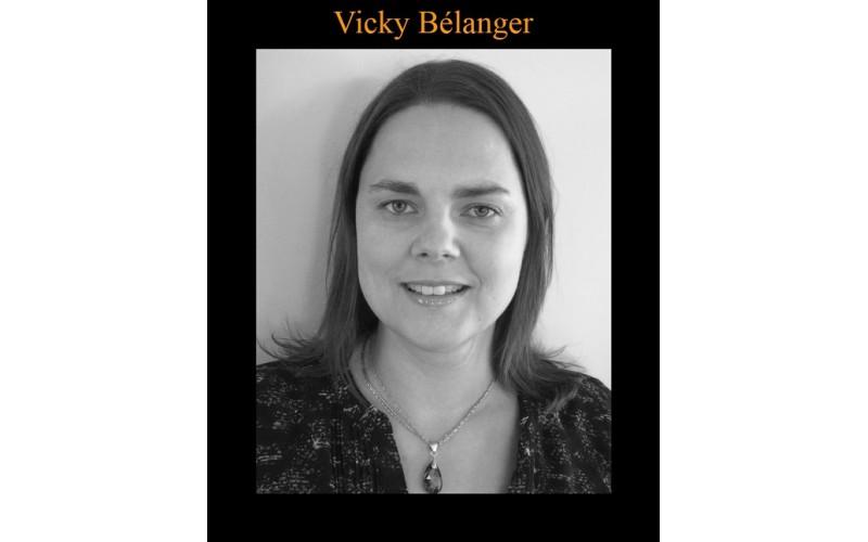 Vicky Bélanger