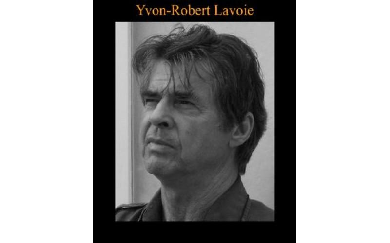 Yvon-Robert Lavoie
